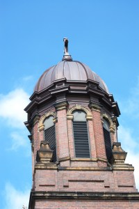 Holy Rosary Bell Tower