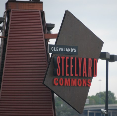 Cleveland's Steelyard Commons
