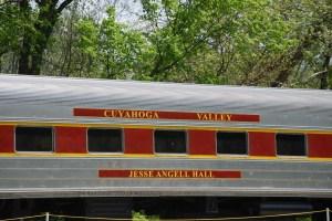 Take the Train to a trailhead