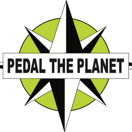 PedalthePlanet