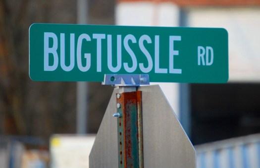Bugtussle Rd