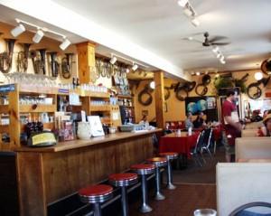 The Tuba Bar