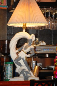 Ugly Lamp 1