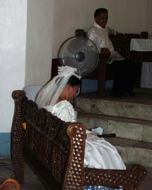 The Bride - Cebu
