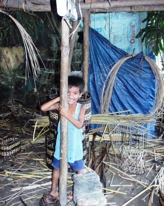 Shy Boy - Cebu