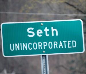 Seth, WV