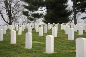 Lebanon National Cemetery