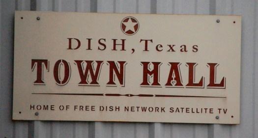 DISH, TX