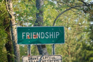 Friendship, Arkansas