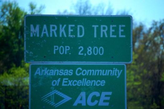 Marked Tree, AR