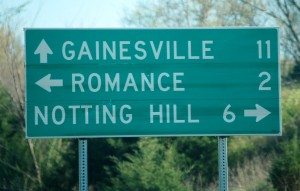 Romance, Missouri