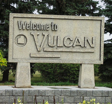 Welcome to Vulcan