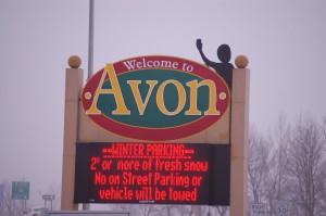 Avon, Minnesota