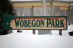 Wobegon Park, Avon, MN