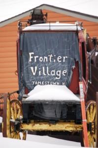 Frontier Village - Jamestown, ND