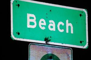 Beach, ND