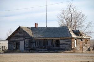 Old Cabin, Winnett, MT