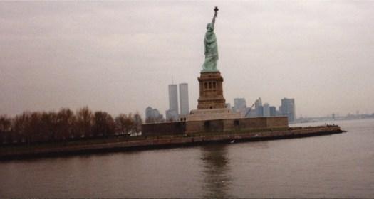 World Trade Center 1990
