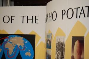History of the Potato