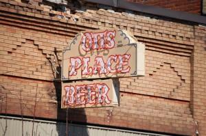 Otis's Place