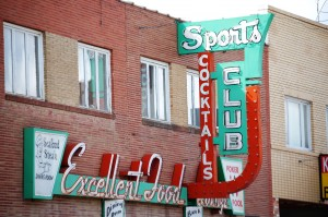 Sports Club - Excellent Food - Shelby, Montana