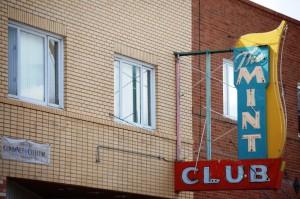 Mint Club - Shelby, Montana