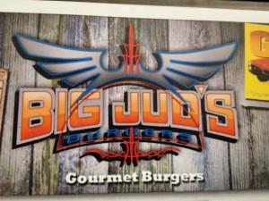 Big Jud'd Gourmet Burgers