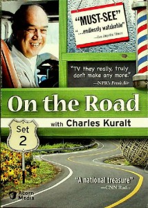 """On the Road"" with Charles Kuralt"