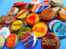 Old Pop Bottle Caps