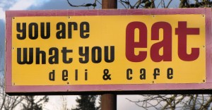 You Are What you Eat Cafe - Boring, Oregon