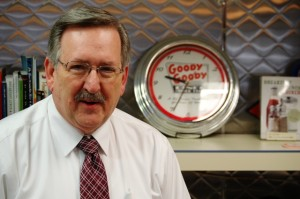 Goody Goody owner Rich Connelly