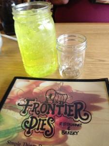 Frontier Pies - Rexburg, Idaho