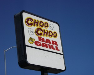 Choo Choo Bar & Grill - Superior, WI