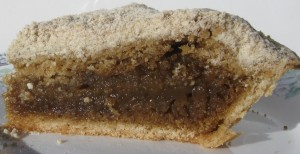 The Shoo-Fly Pie