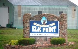 "Elk Point, SD - ""Where South Dakota Begins"""