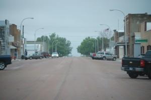 Menno, South Dakota