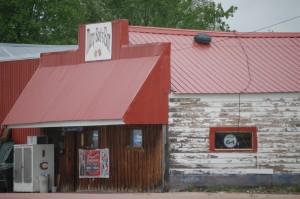 Mary Bob's Bar - Gregory, Idaho