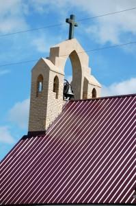 Catholic Church in Mission, SD