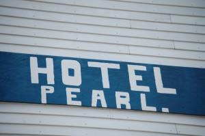 Hotel Pearl - Kadoka, SD