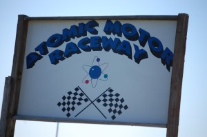 Atomic Motor Raceway, Atomic City, ID