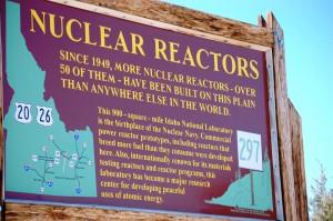 Nuclear Reactors info
