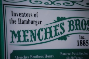 Menches Bros. in Green, Ohio