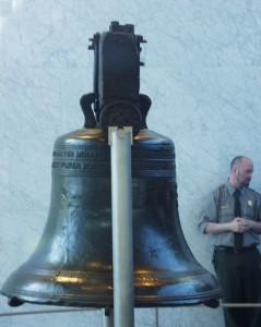 Liberty Bell - Philadelphia - Let Freedom Ring