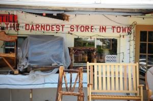 Darndest Store in Town - Buena Vista, Colorado