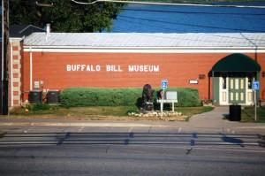 Buffalo Bill Museum - LeClaire, Iowa