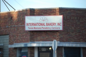 International Bakery - Omaha, NE