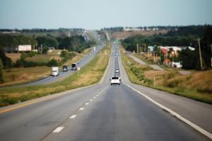 US Highway 35 East