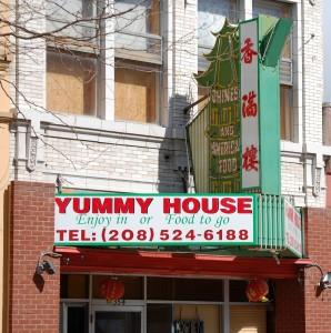 Yummy House - Idaho Falls, Idaho