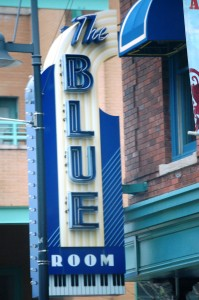 The Blue Room - Kansas City, Missouri
