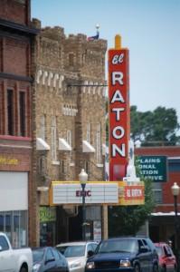 El Raton Theatre - Raton, NM